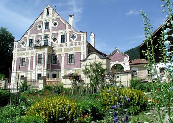 Bildergebnis für Volkskundemuseum in Dietenheim
